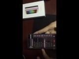 Xiaomi Mi5 turkmen dilinde wideosy