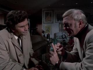 Коломбо/Columbo (cезон 1, серія 3) - Убивство за книгою [Ukr]