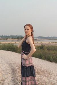 Оксана Галкина