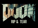 Mick Gordon - 02. Rip Tear