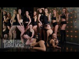 SMOKIN MONKEY CREATIVE Go Off choreorgaphy by Daria Moroz
