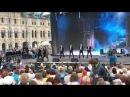 Фрагмент рок-оперы Преступление и наказание. Андрей Кончаловский. Михаил Швыдкой. Москва 2016