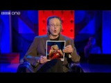 Lady Gaga's Poker Face read by Christopher Walken - Friday Night with Jonathan Ross - BBC One 17.04.2009 год