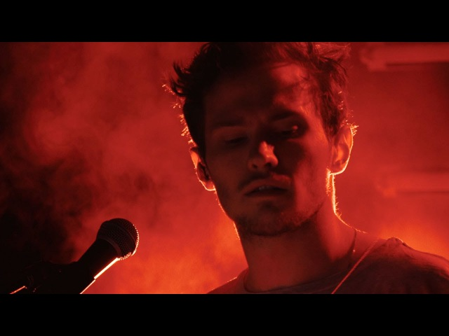 Live Session with German Electronica Artist David August | See. Hear. Now.