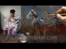 Презентация видео-урока Версальские любовные истории