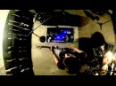 "Chris Hubbard ""Jump"" Cover by Van Halen. Guitar, Drums, Bass~ EVH Rig. Ernie Ball Music man"