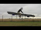 Malloy Aeronautics Hoverbike UAS
