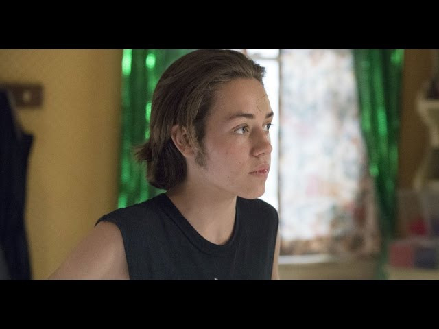 Carl Gallagher - Sippy Cup (shameless us)