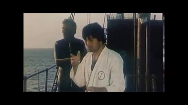 ТАЛГАТ НИГМАТУЛИН отр из кф ПРАВО НА ВЫСТРЕЛ 1981г