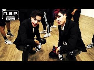 하이포투엔티(HIGH4 20)-Hook가(HookGA) 할로윈 버전 안무 영상(Choreography Video Halloween ver.)