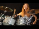 Sultans Of Swing Dire Straits drum cover by Sina