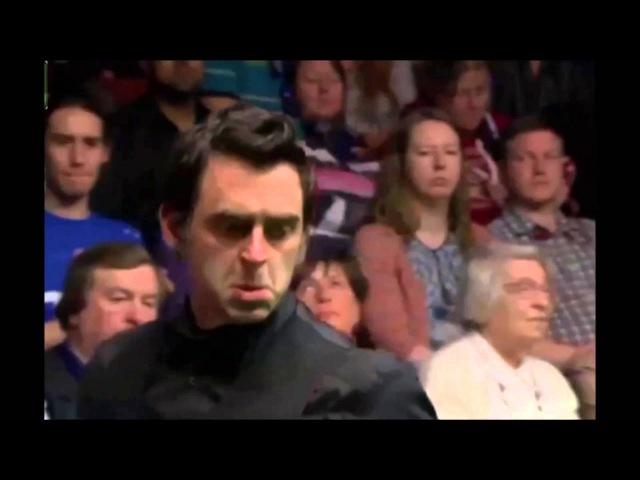SNOOKER TV - Итоги сезона 2015/2016 - Главное событие сезона