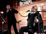 Marc Almond - Heart on Snow with Mazaika on 19 December 2009