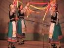 Пряха Видео танец Фольклорный танок с лентами