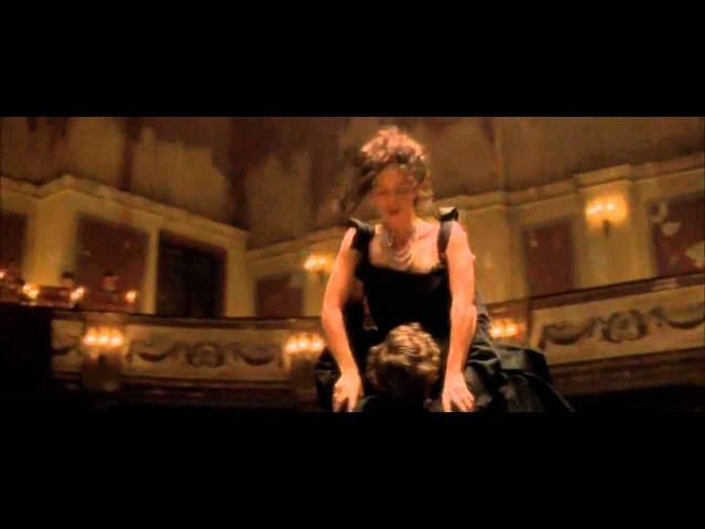 Вырезанная сцена Бала из фильма Анна Каренина 2012.