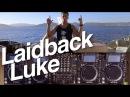 Laidback Luke - DJsounds Show 2016 - NXS2 Boat Set!
