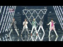 SHINee 샤이니 Comeback Stage '아름다워 (Beautiful)' 'Dream Girl' KBS MUSIC BANK 2013.02.22