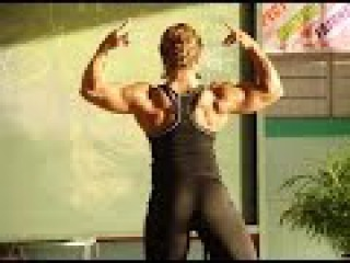 Collection Female Bodybuilding  FBB  collection muscle women  FBB Женщины качки