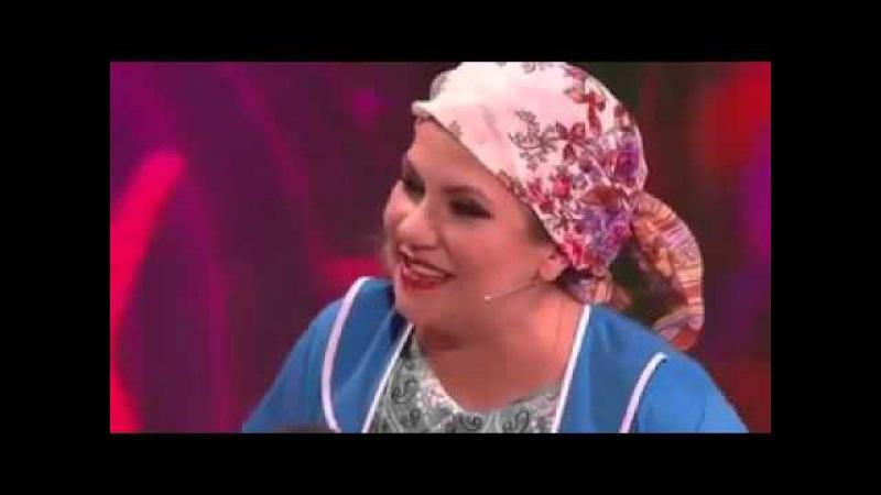 Comedy Woman Садик для мужей Зал плакал!