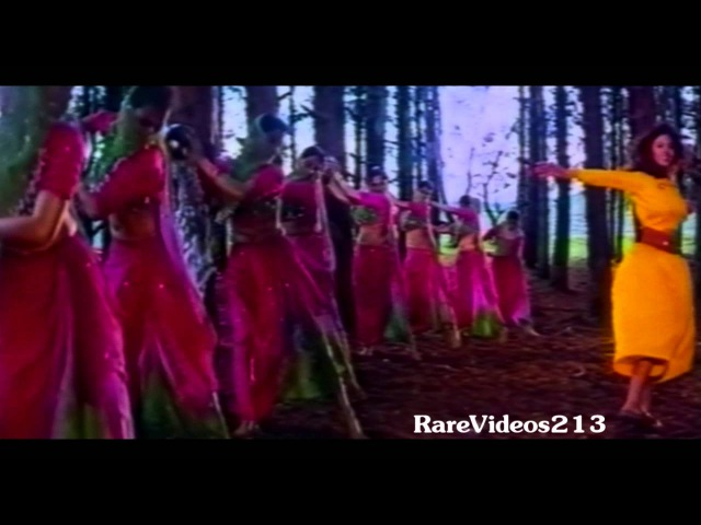 Krishan Avtaar 1993 | Humse Pyar Karo | Mithun, Somy Ali | Alka Yagnik | Nadeem Shravan