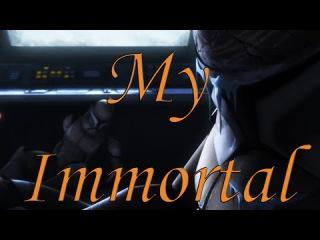 Star Wars The Clone Wars-My Immortal