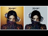 Xscape (New Version) - Michael Jackson
