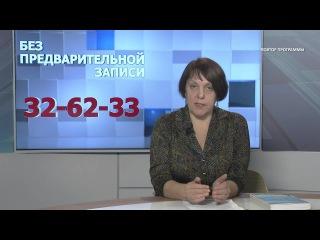 Врач-кардиолог Надежда Курышева – о делах сердечных
