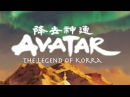 Avatar: TLOK |「 Mega Trailer 」 ᴴᴰ