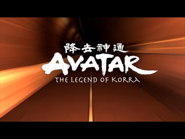 Legend of Korra: FMAB Ending 4 - Shunkan Sentimental by SCANDAL AMV (Book 3 - Change)