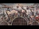 Страшный Суд Божий. Видение Григория, ученика святого и богоносного отца нашего
