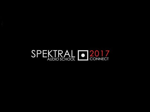 SPEKTRAL - 2017