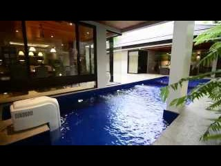 Ayala Alabang Ultra-Luxury Home For Sale