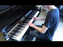 Макс Корж - Жить в кайф ( кавер на пианино | piano cover )