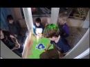 Интерактивная песочница стол StandUp инновации