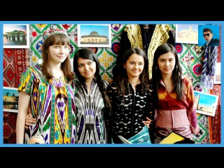 6 причин приехать в Узбекистан