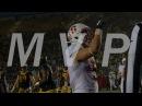 Stanford Football: Christian McCaffrey: 2016 Team MVP