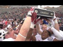 Stanford Football: Sun Bowl Champions
