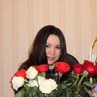 Олеся Анюховская