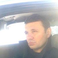 Анкета Sergey Tsarkov