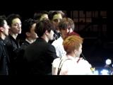[FANCAM] 161202 EXO - Album of the Year @ Mnet Asian Music Awards