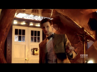 Доктор Кто (Doctor Who) Трейлер | NewSeasonOnline.ru