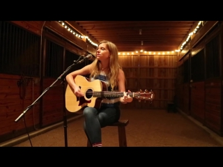 Ruth B - Lost Boy (Cover by Belle Ensor)