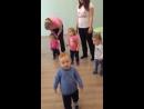 Развивающие занятия Вместе с мамой для деток от 1 года до 2,5 лет Педагог Анна