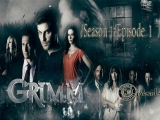 Horror TV l Сериал Гримм 1 сезон 1 серия (Grimm Season 1 Episode 1)