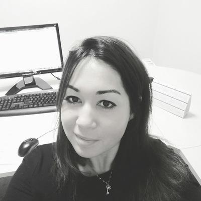Луиза Гафиатуллина