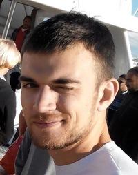 Андрей Касилов