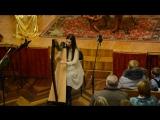 Мария МироноваMerrily kiss of the quakers wife