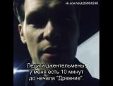 Joseph Morgan on Instagram [01.04.2016] [Rus Sub]