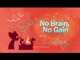 The Tom and Jerry Show s1e44-43 - PipelineNo Brain, No Gain