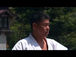 Discovery «Тайны боевых искусств (03). Япония. Кёкусинкай каратэ» (Реальное ТВ, единоборства)